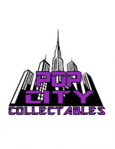Pop City Collectibles