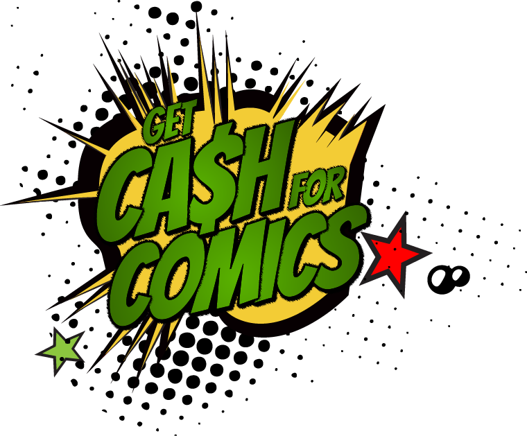 Get Cash For Comics