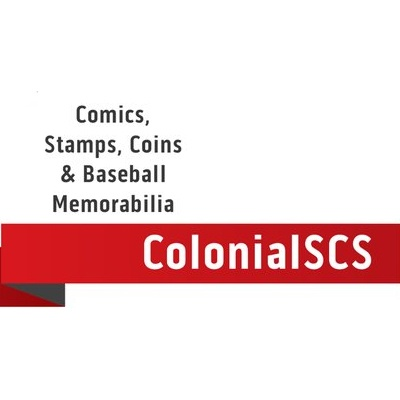 Colonial Stamp & Coin Shoppe
