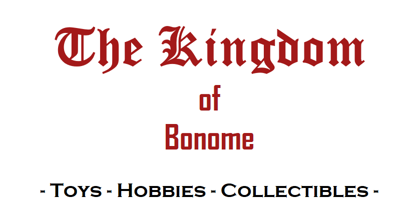 Kingdom of Bonome